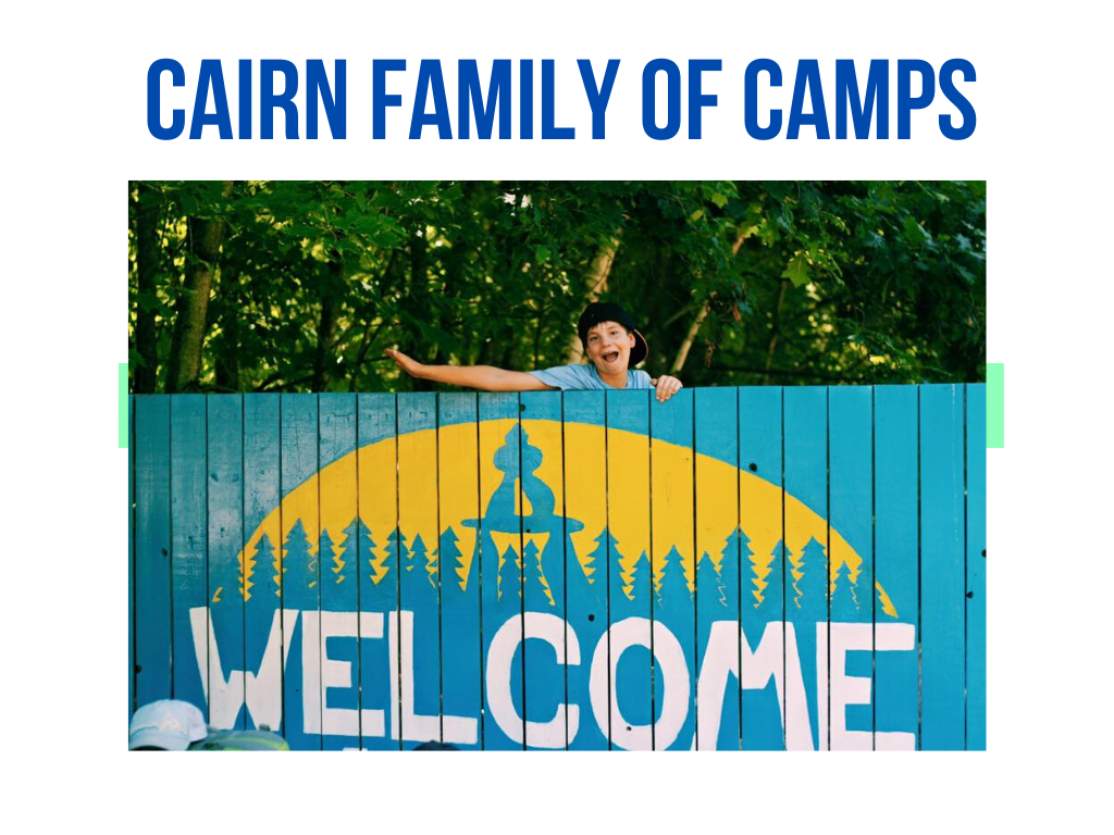 Cairn Family of Camps